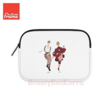 ALL NEW FRAME Dance Dance iPad Mini Sleeve (Tablet Pouch) 1ea,ALL NEW FRAM ,Beauty Box Korea