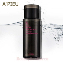 A'PIEU From The Black No-Wash Cleansing Water 250ml, A'Pieu