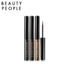 BEAUTY PEOPLE Skinny Quick Eyeliner 2g, Beauty People