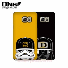 DESIGN NALALI 3Items Storm Trooper&Darth Vader Hard Phone Case,Beauty Box Korea
