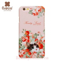 FLABONI Hearty Sweet Skinny Case Flower Garden