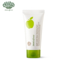 INNISFREE Apple Seed Deep Cleansing Foam 150ml, INNISFREE