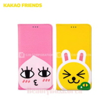 KAKAO FRIENDS 6 Items Color Diary Phone Case