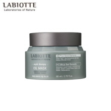LABIOTTE Argile Therapy Oil Mask 80ml, LABIOTTE
