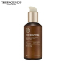THE FACE SHOP The Signature Skin Conditioning Serum 80ml, THE FACE SHOP