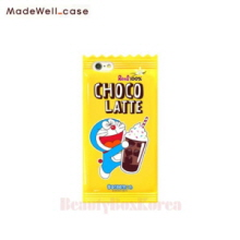 MADEWELL-CASE Doraemon Yummy Case Choco Latte, MADEWELL-CASE