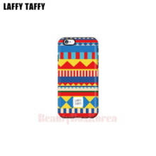 LAFFY TAFFY (Big) Ethnic Pattern Bumper, LAFFY TAFFY
