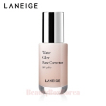 LANEIGE Water Glow Base Corrector SPF41 PA++ 35g,Beauty Box Korea