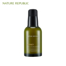 NATURE REPUBLIC Real Nature Essence 50ml, NATURE REPUBLIC