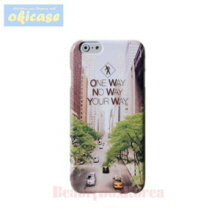 OKICASE One Way Hard Phone Case,OKICASE,Beauty Box Korea