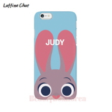 RAFFINE CHAT Zootopia Judy Hard Phonecase,RAFFINE CHAT,Beauty Box Korea
