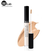 W.LAB Creamy Cover Tip Concealer SPF30PA++ 6.5g, W.LAB