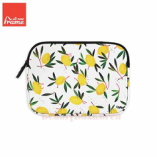 ALL NEW FRAME Lemon Yellow iPad Mini Sleeve (Tablet Pouch) 1ea,Beauty Box Korea