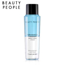 BEAUTY PEOPLE Waterproof Lip&Eye Makeup Remover 160ml, Beauty People