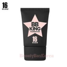 16 BRAND 16 BB King Foundation 30ml