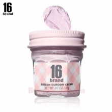 16 BRAND 16 Guroom Cream Tone Up SPF 30 PA ++ 20g