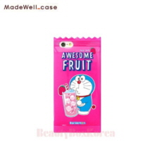 MADEWELL-CASE Doraemon Yummy Case Awesome Fruit, MADEWELL-CASE