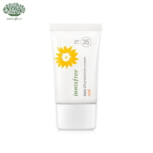 INNISFREE daily UV protection cream mild SPF35 PA++ 50mL, INNISFREE
