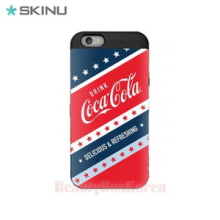SKINU Coca Cola Card Bumper Phone Case Drink,Beauty Box Korea