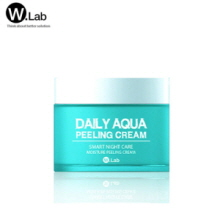 W.LAB Daily Aqua Peeling Cream 50ml, W.LAB