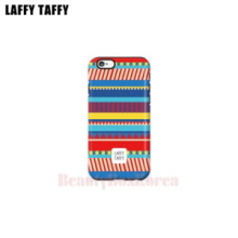 LAFFY TAFFY (Small) Ethnic Pattern Bumper, LAFFY TAFFY