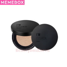 MEMEBOX I'm Cushion (Cover/Radiance) SPF50+/PA+++ 15g, MEME BOX