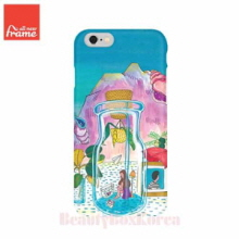 ALL NEW FRAME Memory Hard Phone Case 1ea,Beauty Box Korea