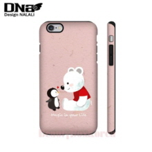 DESIGN NALALI 3Items Frank&Pony Double Cover Hard Phone Case,DESIGN NALALI