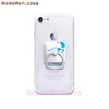 MADEWELL-CASE Doraemon 4 Items Cutie Phone Ring,MADEWELL-CASE,Beauty Box Korea