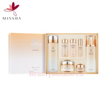 MISSHA Time Revolution Nutritious Special Set 7items,MISSHA,Beauty Box Korea