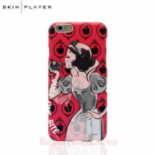 SKIN PLAYER 6Items Disney Princess Slim Fit Phone Case