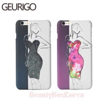 GEURIGO 3Items Lucy Hard Phone Case,GEURIGO