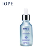 IOPE Pore Clinic Deep Clean Oil 30ml, IOPE