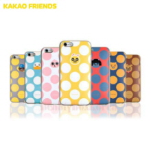 KAKAO FRIENDS 7Items Card Slide D Phone Case