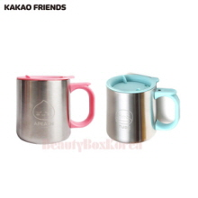 KAKAO FRIENDS Double Hammersten Cup 1ea,Beauty Box Korea