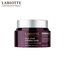 LABIOTTE Night Affair Evening Mask 80ml, LABIOTTE