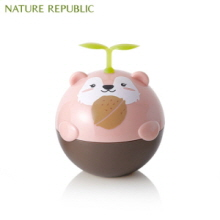 NATURE REPUBLIC Friends Hand Cream 30ml, NATURE REPUBLIC
