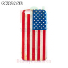 OKICASE 8Item Unique Blue Mirror Phone Case,OKICASE,Beauty Box Korea