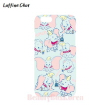 RAFFINE CHAT Dumbo Sky Pattern Hard Phonecase