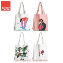 ALL NEW FRAME Eco Bag Collection 1ea,ALL NEW FRAM ,Beauty Box Korea