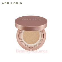 APRIL SKIN Magic Snow Fixing Foundation 15g, APRIL SKIN