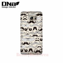 DESIGN NALALI 3Items Mr.Mustacheo Hard Phone Case,Beauty Box Korea