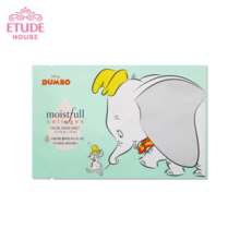 ETUDE HOUSE Moistfull Collagen Facial Mask Sheet 23ml, ETUDE HOUSE
