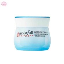 ETUDE HOUSE Moistfull Collagen Water Jelly Cream 75ml, ETUDE HOUSE
