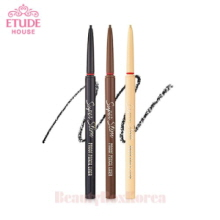 ETUDE HOUSE Super Slim Proof Pencil Liner 0.08g,ETUDE HOUSE,Beauty Box Korea