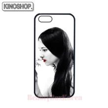 KINOSHOP Olivia Hussey Skinny Fit Phone Case,Beauty Box Korea