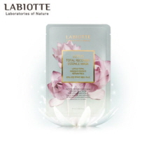LABIOTTE Lotus Total Recovery Essence Mask 25ml, LABIOTTE