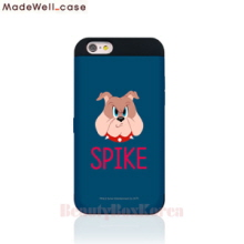MADEWELL-CASE Tom&Jerry Card Bumper Case Spike