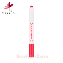 MISSHA Petit Lip Crayon 0.4g [Holiday Collection], MISSHA