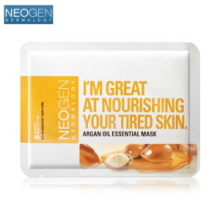NEOGEN Dermalogy Argan Oil Essential Mask 23ml x 10p, NEOGEN